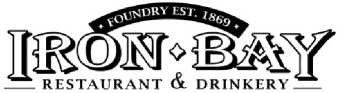 Iron Bay Restaurant & Drinkery Marquette